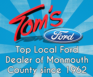 Toms Ford 300X250 Ad