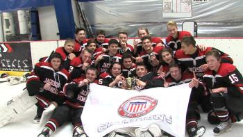 Jackson Memorial SCT Hockey