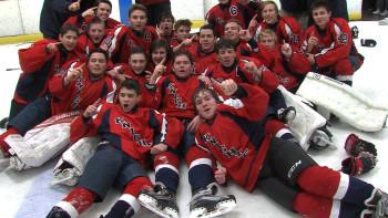 Wall SCT Hockey