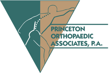 This image has an empty alt attribute; its file name is princeton-orthopedics.png