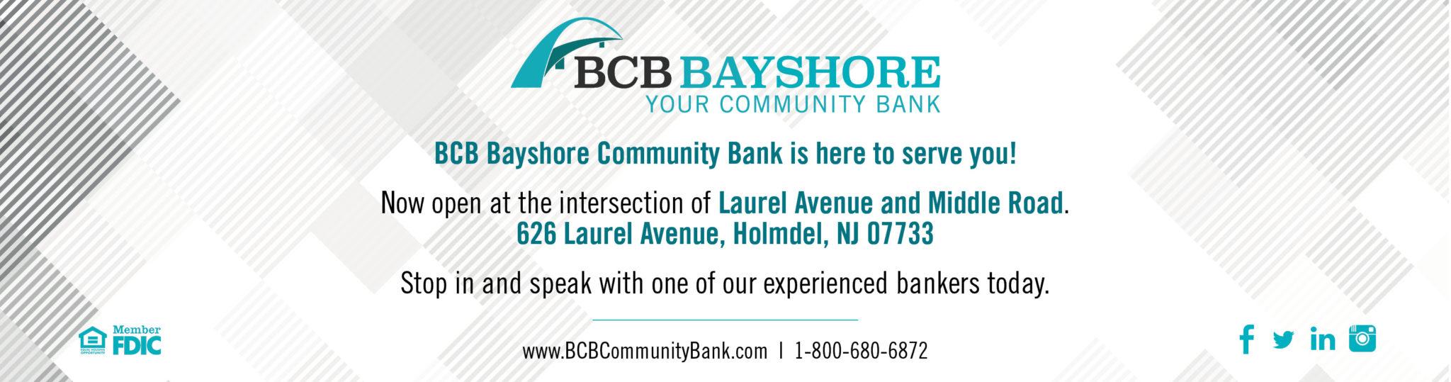 Bayshore Community Bank