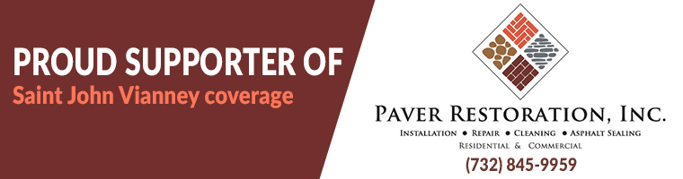 Paver Restoration