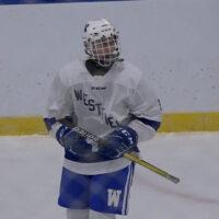 Watch Tuesday 1.19 JSZ Ice Hockey Highlights