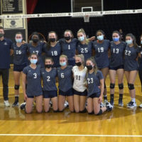 Immaculate Heart Volleyball Wins 14th Straight Title