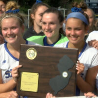 Shore Regional returns to top of Shore Conference field hockey