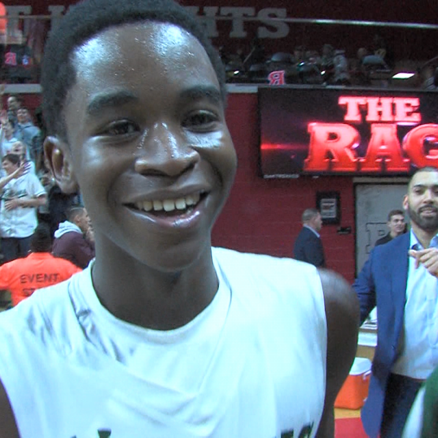 Watch JSZ Conference Tournament Hoops Highlights from 2.22