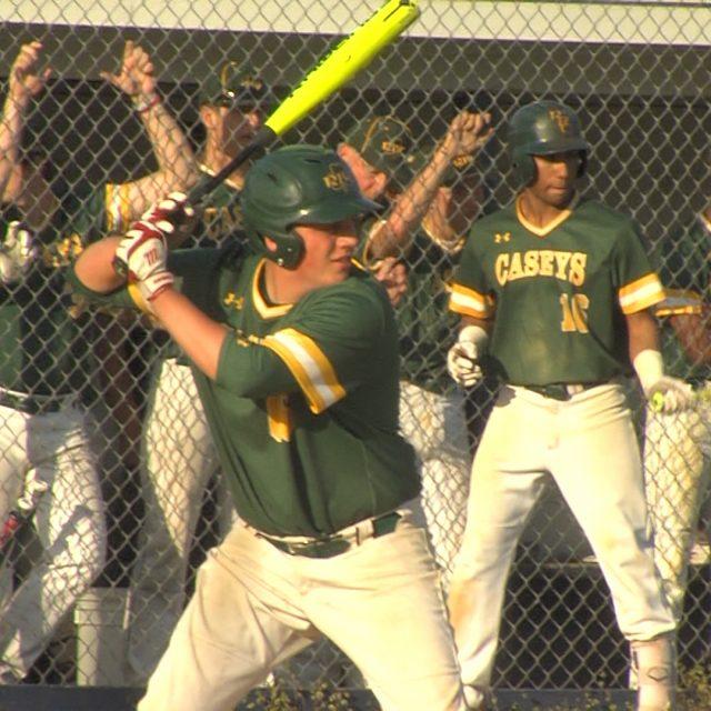 Watch JSZ Baseball Highlights from 5.2