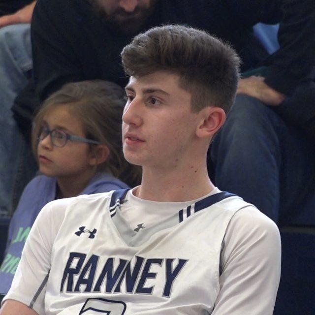 Ranney's Klatsky commits to Florida Gators