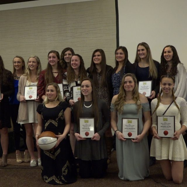 Meet the 2016 SSZ All-Zone Girls Basketball Team