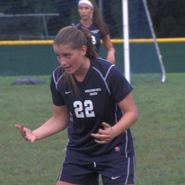 Watch JSZ. 9.13 Girls Soccer Highlights