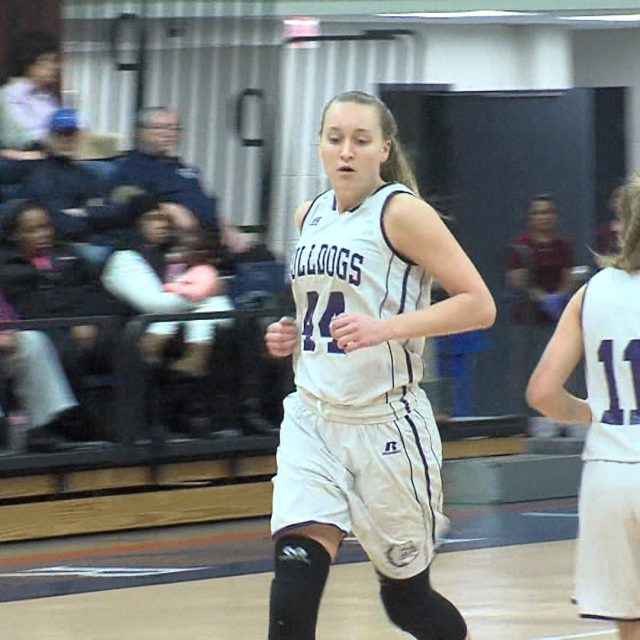 Top 4 seeds advance in Shore Conference girls hoops