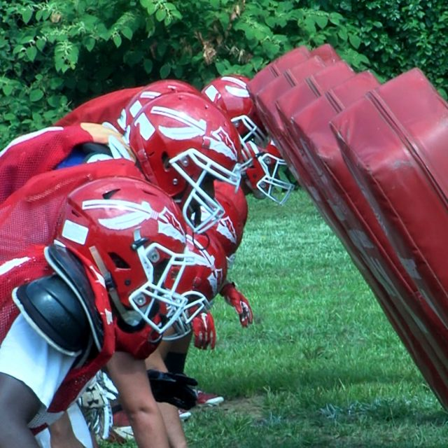 Keyport 2017 Football Preview