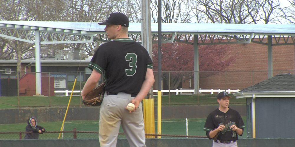Watch JSZ 4.29 Baseball Highlights