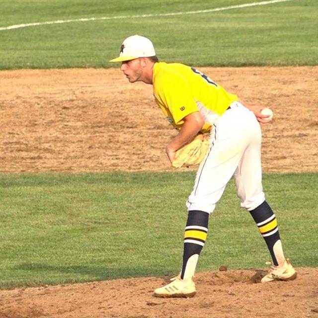 Watch 5.14 Mercer County Tournament Baseball Semifinal Highlights