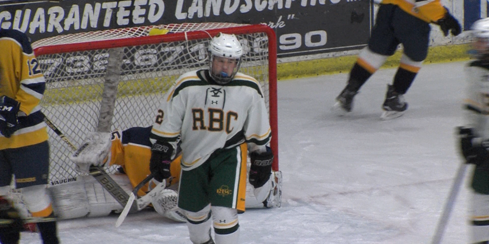 RBC picks up first win of the season on the ice