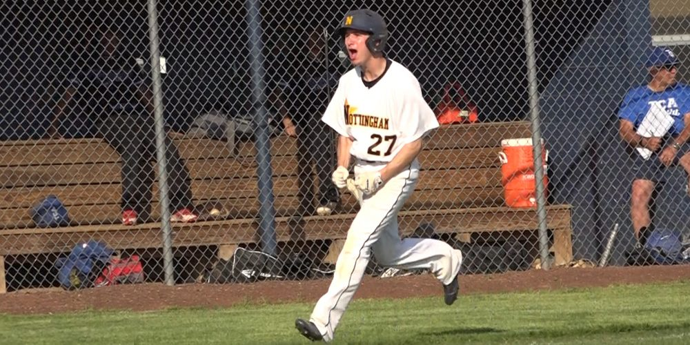 Watch 5.9 County Tournament Baseball Highlights