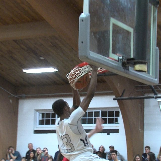 Watch Ranney and Neptune score Friday night hoops wins