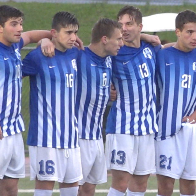 No. 1 Holmdel Survives on PK's, Advances to Central Jersey Group-2 Final! – Watch Highlights