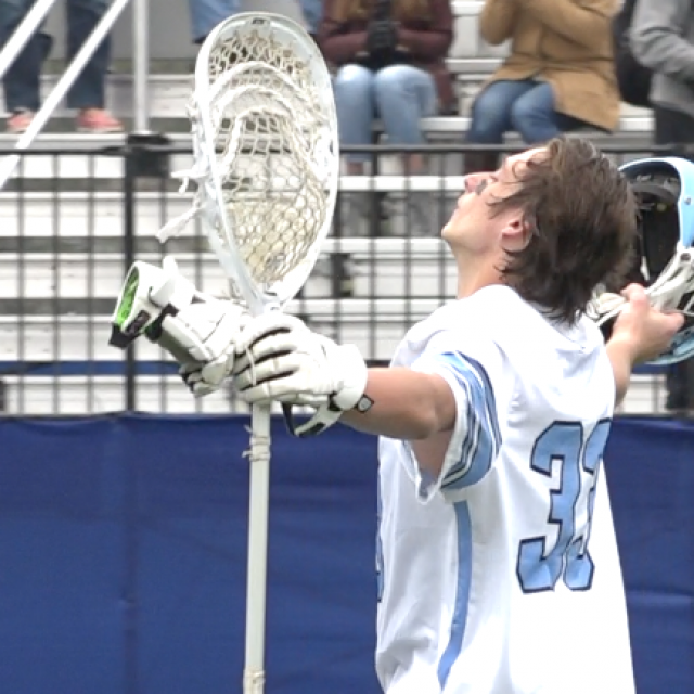 Watch Lacrosse Highlights from 4.27 on JSZ