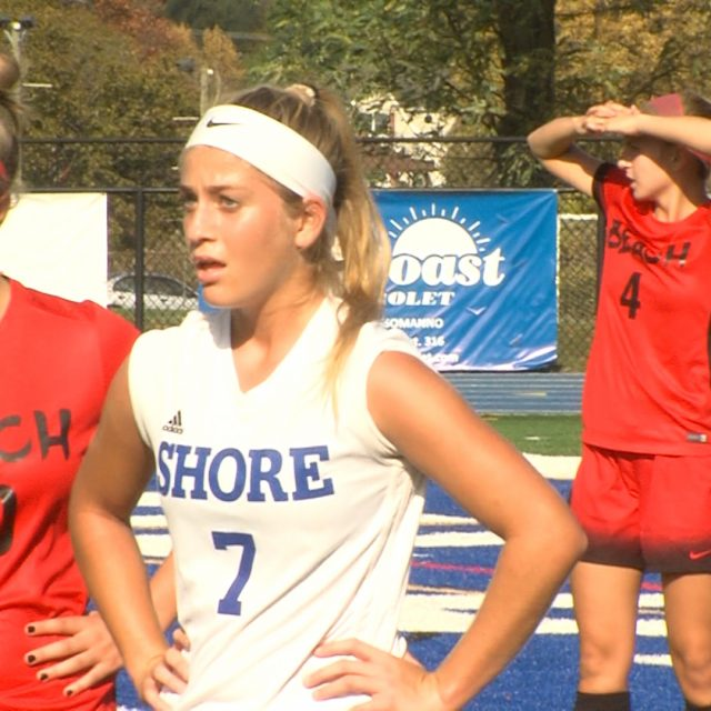 Shore Regional girls top Point Beach to advance in states