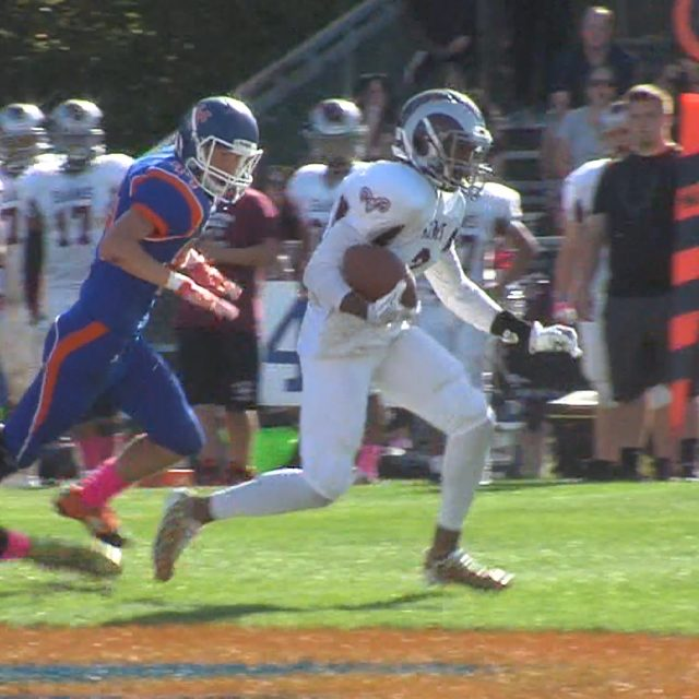 Who had Top Play from JSZ's Week 7 coverage? Vote Now!