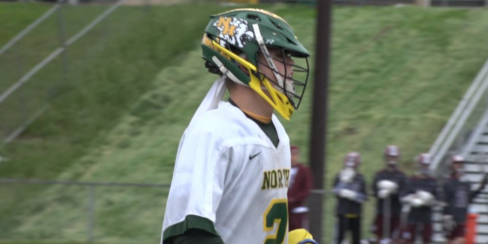 Watch State Playoff Lacrosse Highlights from 5.16 now!