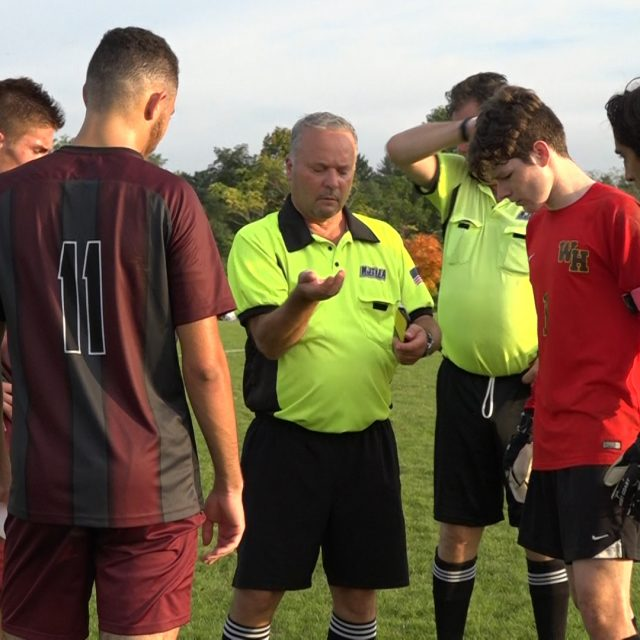 Watch JSZ Soccer Highlights from 10.9