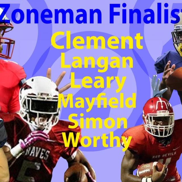 Meet the 2017 JSZ Zoneman Finalists