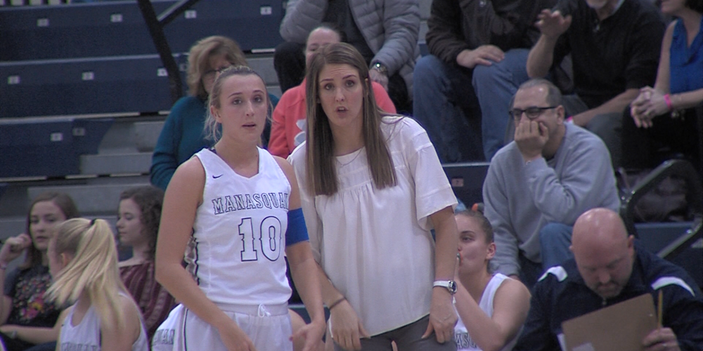 JSZ Year in Review: Top Girls Basketball Games of 2017-18