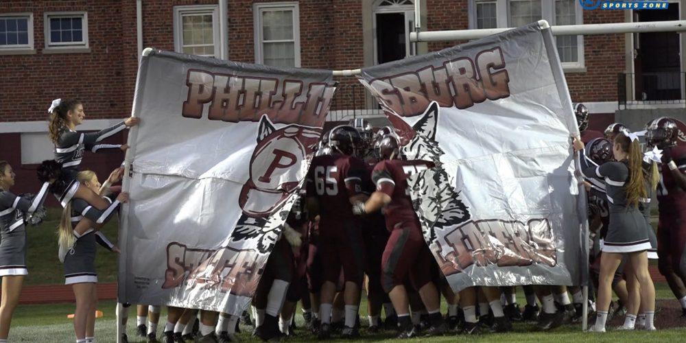2018 Phillipsburg Football Preview