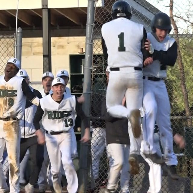 Watch 4.20 JSZ Baseball Highlights