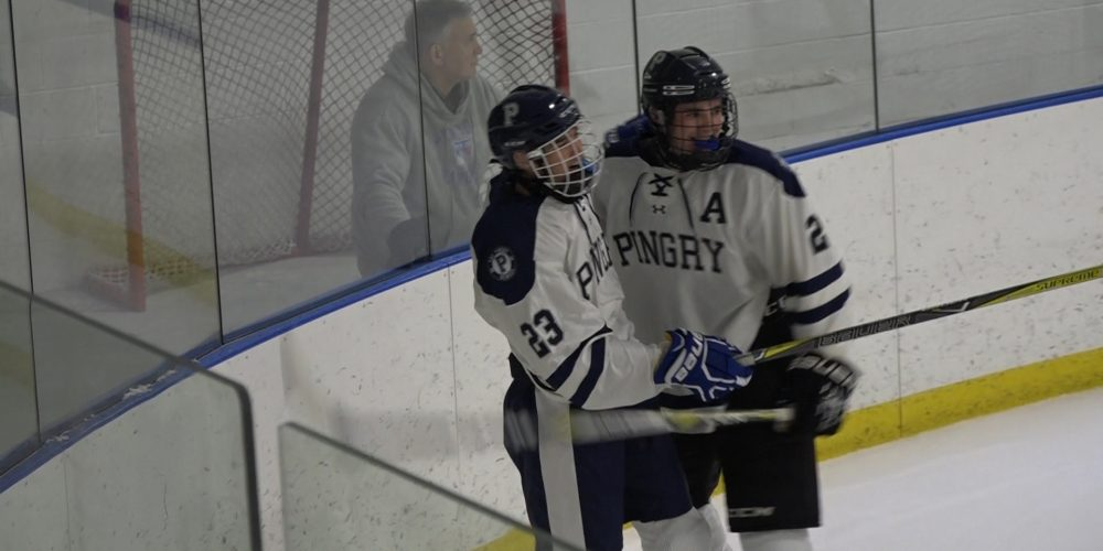 The Young Pingry Team Still Undefeated