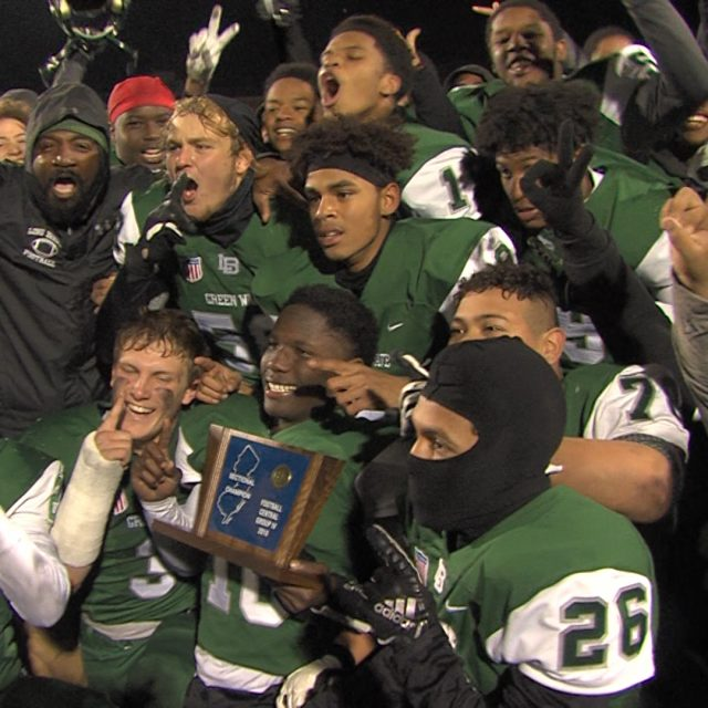 Watch JSZ Friday 11.16 State Sectional Finals Highlights
