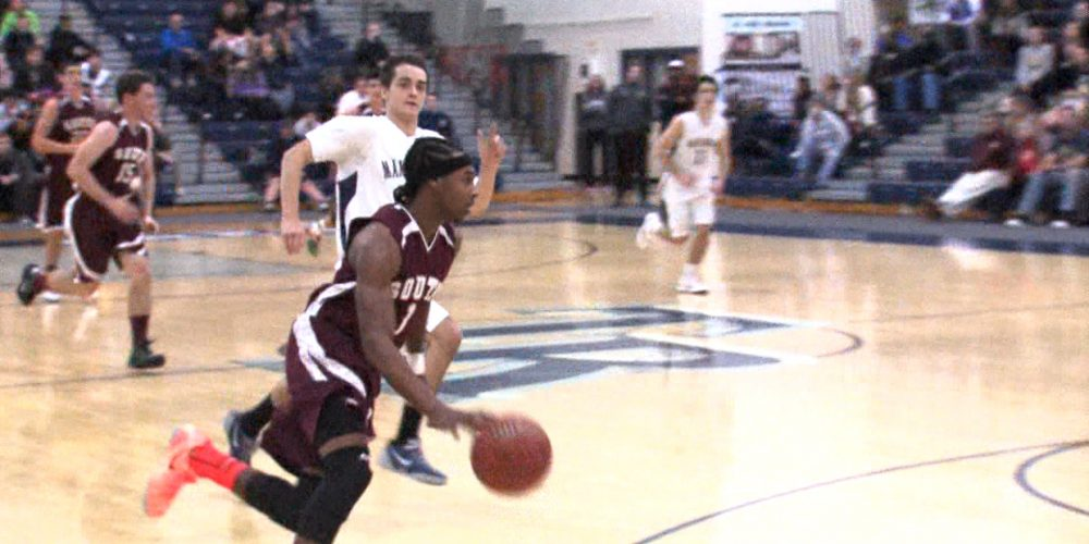 Berry helps TRS bounce top seed