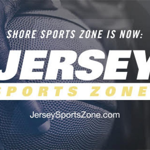 Jersey Sports Zone is coming