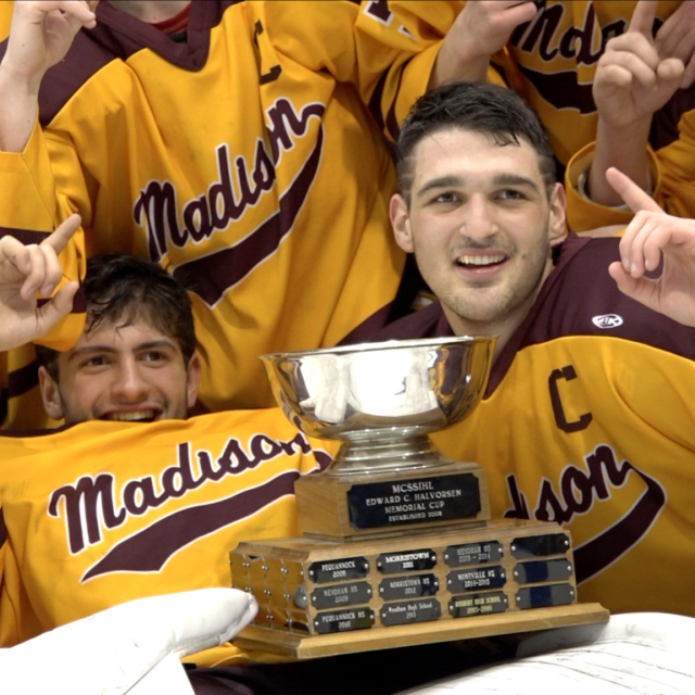 Madison Captures Halvorsen Cup With Dominant Offensive Effort – Watch Highlights