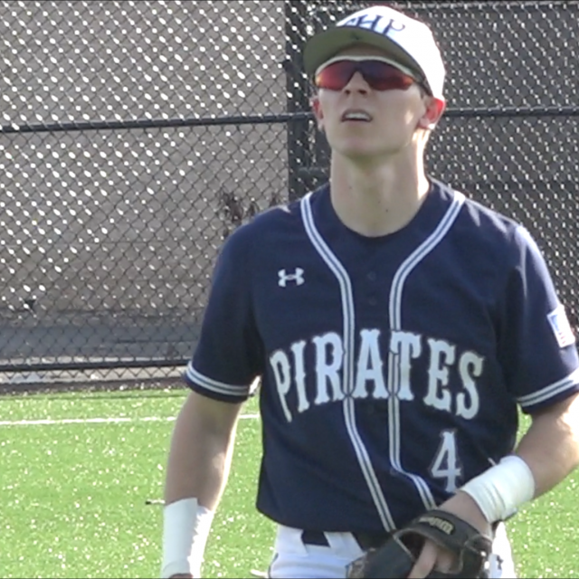 Vote for Alex's North Jersey Game Ball: Baseball & Softball April 29th