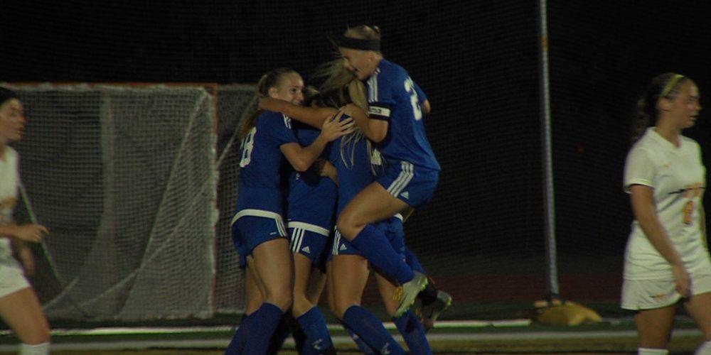 Shore, SJV girls battle to 1-1 tie