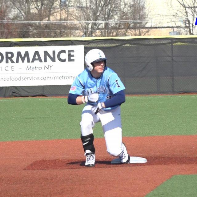 Watch JSZ Baseball Highlights from 4.18