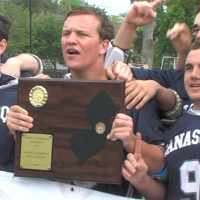 Manasquan boys, RFH girls claim Shore Conference Lax Crowns