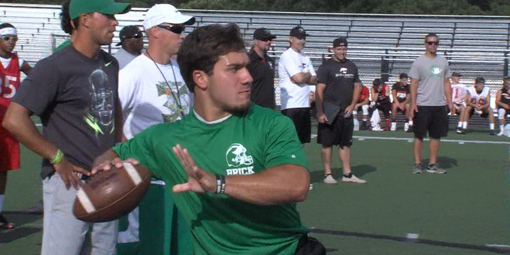 Brick Township wins Ocean County 7 on 7 tourney