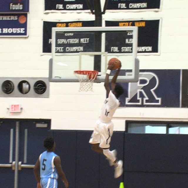 Ranney gets big week started with win over Asbury Park