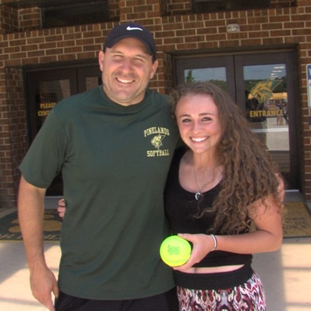 SSZ Game Balls come to Pinelands and Brick