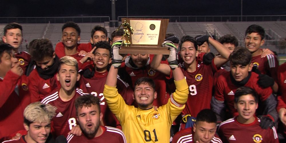 Escandon's pair leads Kearny to Group 4 state title