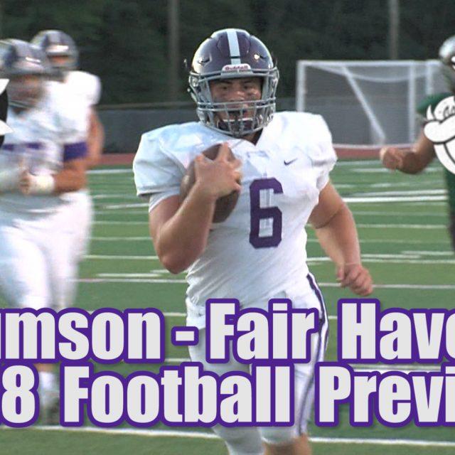 Rumson-Fair Haven 2018 JSZ Football Preview