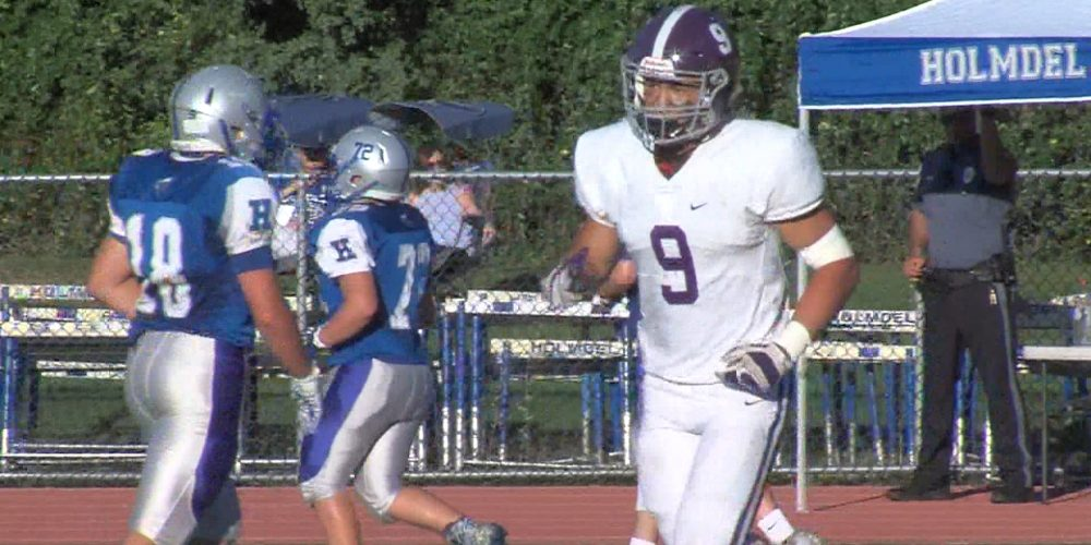 Watch Rumson Fair-Haven 40 Holmdel 24 highlights