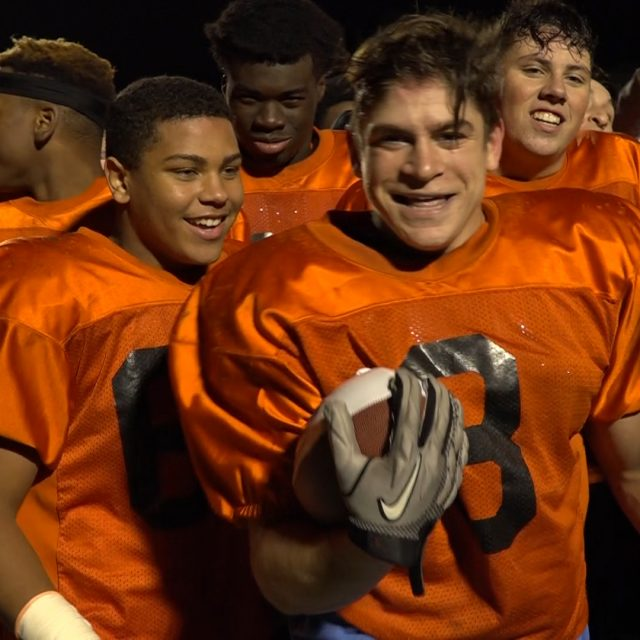 Somerville's Robert Fiorentino takes home Courtney's Week 10 Mid-State Game Ball