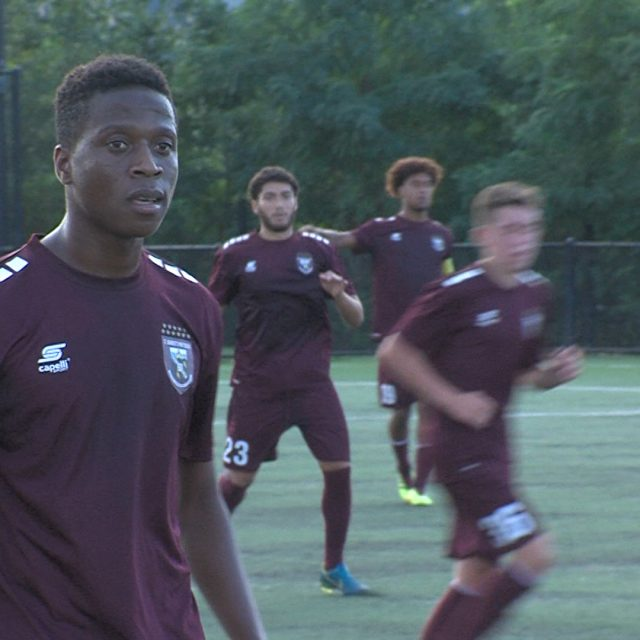 Watch JSZ Soccer Highlights from 10.3