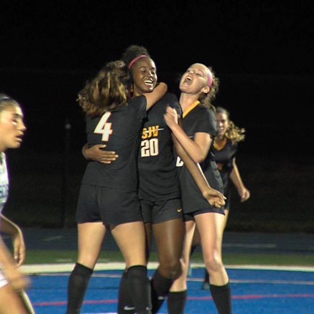SJV pulls off heroics to earn draw at Shore