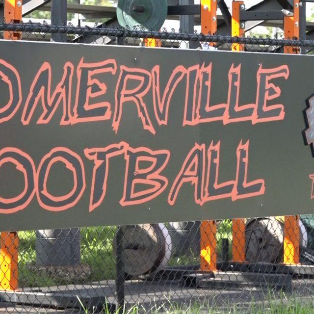 Somerville High School Football Preview